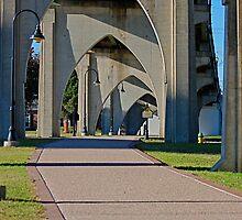 Conway Walkway by imagetj