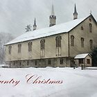 Country Christmas  by Lori Deiter