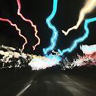 City Speed by Mickey Hatt
