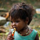 India song or when I&#x27;ll grow up I&#x27;ll be a famous flute player. by vesa50