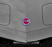 Corvette, by Chevrolet by artisandelimage
