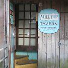 Mill Top Tavern by Dana Yoachum