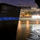 France - Paris 75004 by Thierry Beauvir