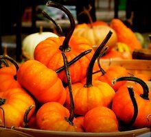 Baskets of Autumn by kelleygirl