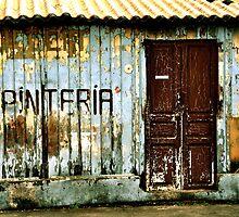 Carpintería by Valerie Rosen