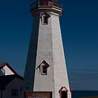 East Point Lighthouse by Mark Prior