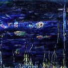 eddies by Regina Valluzzi