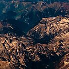 The French Alps #2 by Kofoed