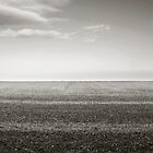 Deserted Landscape by Adam  Barstow