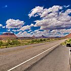 Lost in Moab by picturej