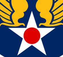 USAAC. Emblem Reproduction #1 Sticker