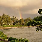 Hawaiian Rainbow by sabrinachic44