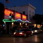 Sloppy Joe&#x27;s Bar in Key West, FL by Susanne Van Hulst