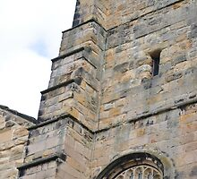 Architecture in Alnwick by Gotcha  Photography