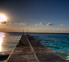Cozumel by SoundofmyHands