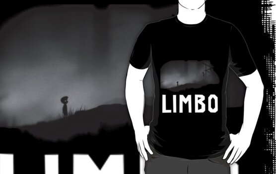 Limbo - Play Dead by capncrunch311