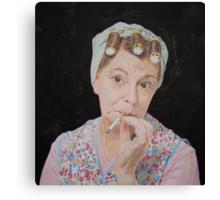 Hilda Canvas Print
