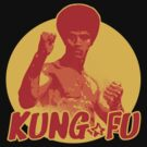 Kung Fu Brother by brev87