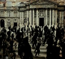 Assembly... by Sonia de Macedo-Stewart