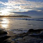 Winter sunrise @ Bondi by danjc7