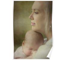 Motherhood Poster