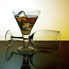 Glass of Cold Drink by RajeevKashyap