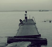 The summer  without you by rasim1