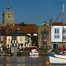 Rose And Crown Inn, Wivenhoe by wiggyofipswich