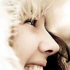 Smile by Benjamin Manning