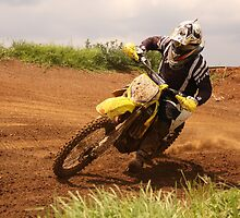 Berm Shot by AliCat202