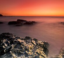 Tranquillity  by AndyCosway