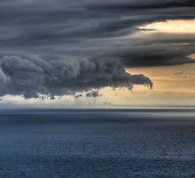 Storm Cloud 12-10-10 by Yanni