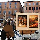 Rome II by AndreeaGogu