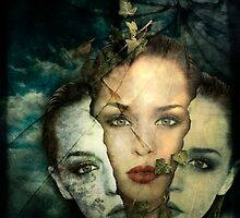 Becoming by Sybille Sterk