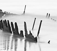 Mists of Time by gmpepprell