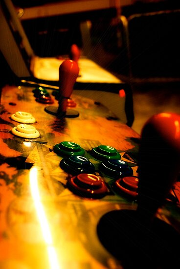 Games by KaylieAnnPhotog