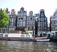 Typically Dutch by Stephanie Owen