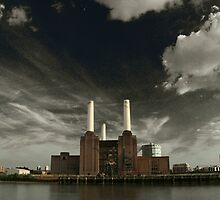 The Power Station by David Henderson