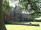 Furness Abbey, Cumbria.  by Roy  Massicks