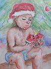 Aussie Christmas by Dianne  Ilka