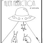 A is for Alien Abduction of Aardvarks by Aimée Becker