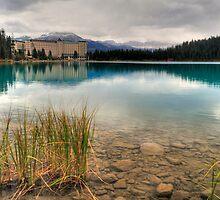 Chateau on the lake by zumi