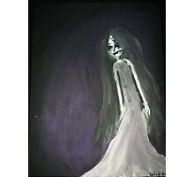 Crone Photographic Print
