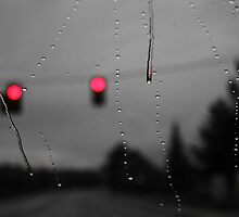Red Lights Ahead by Marianna Tankelevich