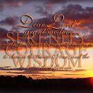 The Serenity Prayer  by vigor
