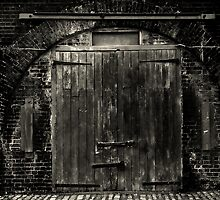 Quay Door by Country  Pursuits
