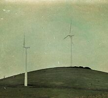 Two Turbines by garts
