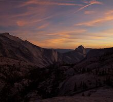 Olmsted Sunset by rakosnicek