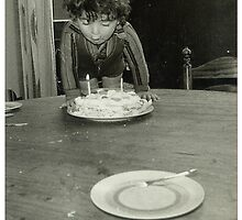 Oldskool Happy Birthday by AnnoNiem Anno1973