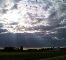 AnnoNiem's Third Clouds by AnnoNiem Anno1973